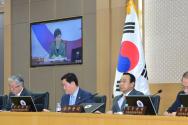 15.3.17 청와대-세종 영상국무회의