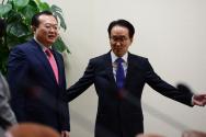 15.3.16 한중 외교당국자 회담