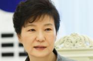박근혜 대통령(인물사진) @청와대 제공