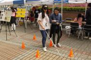 15.4.15 나사렛대 장애인의 날 지난해 행사사진