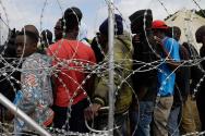 남아공에서 '증오' 공격 받고 있는 해외 이주민들