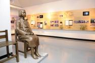 현대중, 위안부 할머니 위한 '힐링센터' 건립 추진