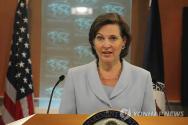 빅토리아 눌런드 미국 국무부 대변인