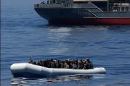 지중해 난민