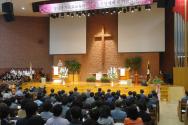 15.04.30 장신대 기교과 50주년 기념 감사예배 및 기념행사