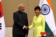 14.11.12 한-인도 정상회담