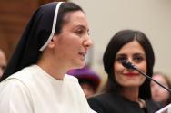이라크 수녀