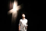 CTS 기획연극 '전율의 잔'