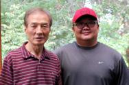 [인터뷰] 브라질 아마존 마나우스에서 아버지 유지화 목사 이어 사역하는 유빠울로 선교사
