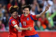 여자월드컵 여자축구