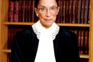 루스 베이더 긴즈버그 연방대법관