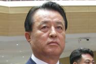 예장합동 총회장 박무용 목사