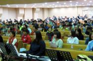 한국오픈도어 창립20주년 감사