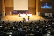 기독교대한감리회 제31회 총회 입법의회가 28~30일 선한목자교회에서 열렸다.