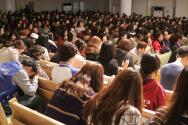 2015 홀리위크 11.4 화양감리교회 2