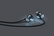 젠하이저, '모멘텀 인이어 블랙 크롬' 이어폰