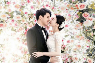 동호 결혼식