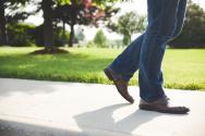 걷기 건강