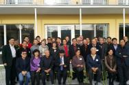 한국기독교교회협의회(총무 김영주 목사, NCCK)는 2015년 12월 1~6일 독일 프랑크푸르트에서 열린 '한반도 평화와 통일을 위한 국제협의회'에 참가했다.
