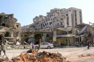 시리아 내전과 기독교 핍박