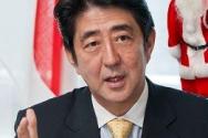 아베 신조(安倍 晋三) 일본 총리