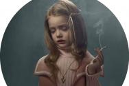 '담배 피는 아이들(Smoking Kids)'