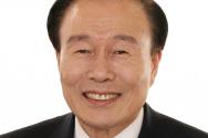 세기총 대표회장 조일래 목사