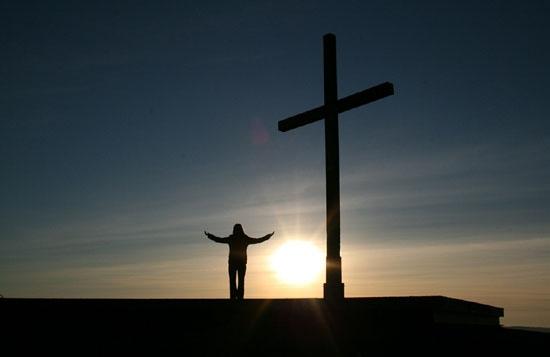 십자가 교회