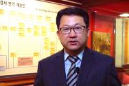 UCLA 한국기독교학 석좌교수 옥성득 박사