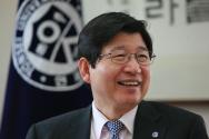 연세대 정갑영 총장 (2)