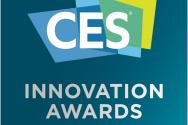 CES 2016 혁신상 로고