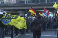 시리아 난민 성폭력 독일 쾰른