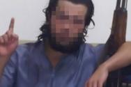어머니를 처형한 IS 대원 알리 사크르