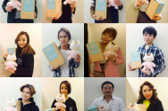 캣츠비,홀트캠페인참여