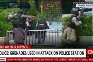 인도네시아 자살폭탄 테러