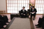 한미일 외교차관 협의(연합뉴스)