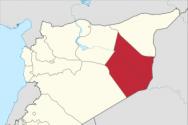 시리아 데이르에조르