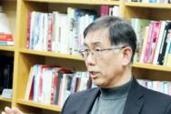 고승희 목사(아름다운교회, 경영정보학 박사)