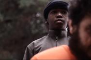 IS 영국 소년 참수 동영상