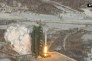 북한 장거리 미사일