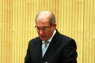 화학무기금지기구(OPCW) 아흐메트 우줌쿠 사무국장