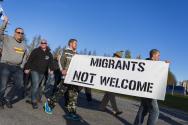 스웨덴 반난민 반이주민
