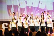 국제어린이양육기구 컴패션의 컴패션밴드 부산콘서트가 열린다.