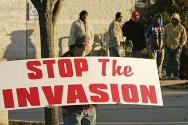 미국의 이민 반대 케이아메리칸포스트