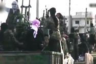 IS 외국인 용병 지하디스트