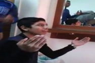 이집트 기독교 어린이