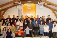 한장총 워크숍 및 선교지 방문