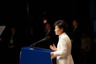 박근혜 대통령 제96주년 3.1절 기념사
