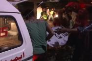 부활절 파키스탄 자살폭탄테러