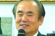 김정욱 박사(서울대 환경대학원 명예교수)